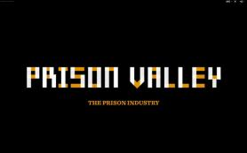 Prison Valley de Samuel Bellendorf