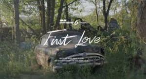 Webdoc First Love